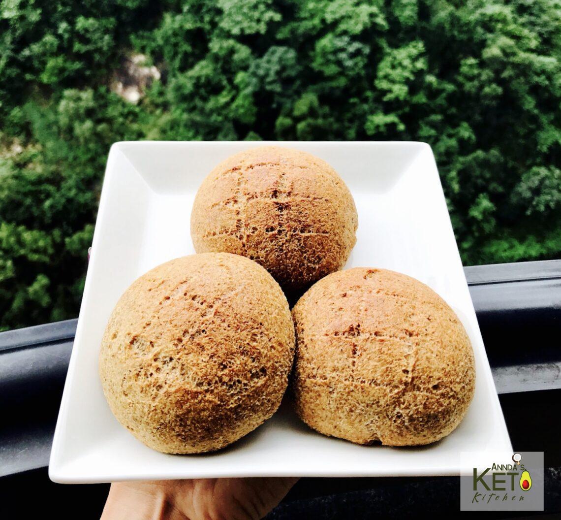 Chifle keto cu semințe - Nutriblog