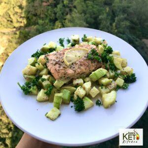 Retete Keto sau Low Carb - Retete culinare