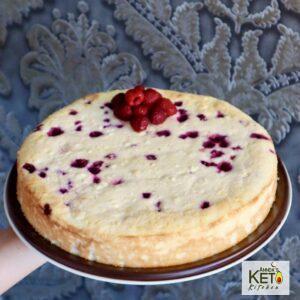 7 idei de deserturi low-carb pentru Paste inspirate din retetele mele preferate - Nutriblog